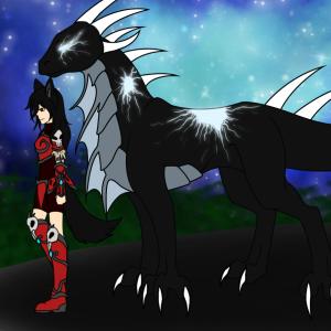 MsKillerwolf's Profile Picture