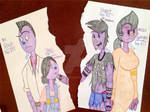 Stubborn Family
