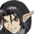 Dark Link's Avatar by Mynhphrah
