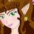 Lady Julia's Avatar by Mynhphrah