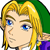 Link's Avatar by Mynhphrah