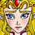 Zelda's Avatar by Mynhphrah
