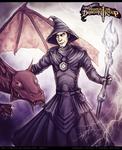 Handsome Sorcerer - Borderlands 2