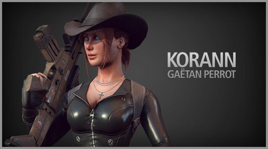 Korann's Profile Picture
