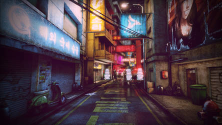 Nexus - Scene Crime 01