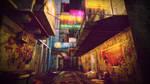 Nexus - Scene Crime 02