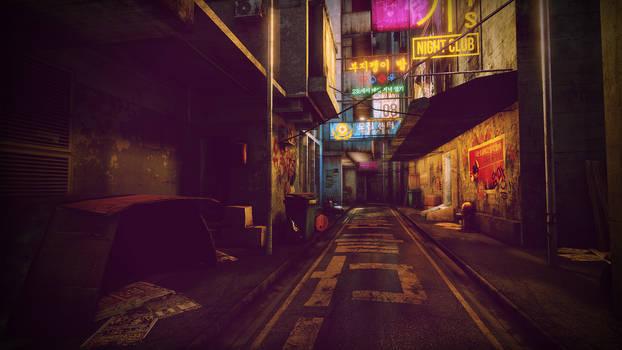 Nexus - Scene Crime 07