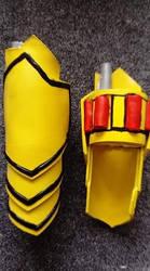 Yang's Embers Celica