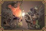 MonsterWorld RPG