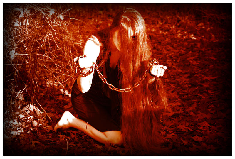 Apocalypse Me by Zinnia-Aster