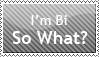 I'm Bi So What by Zinnia-Aster