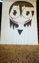 killer smiles by Ladylollypop
