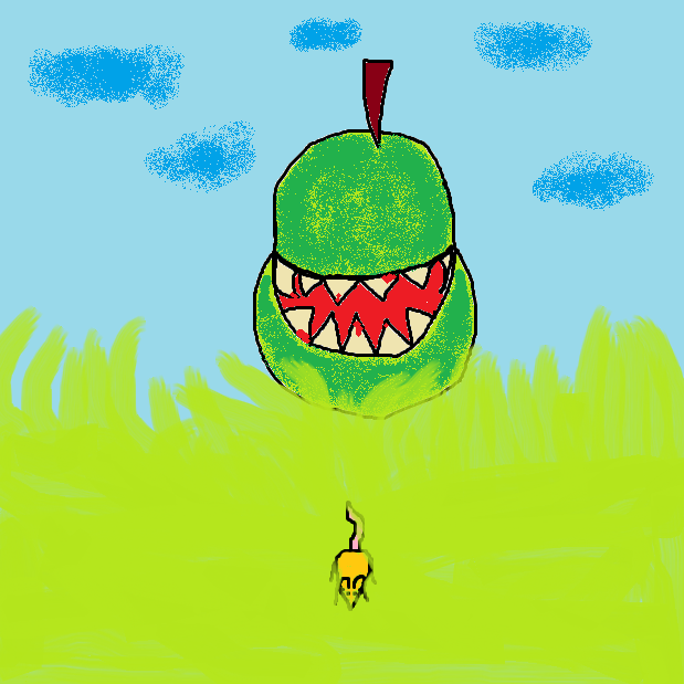 Pear by Tatsuki13