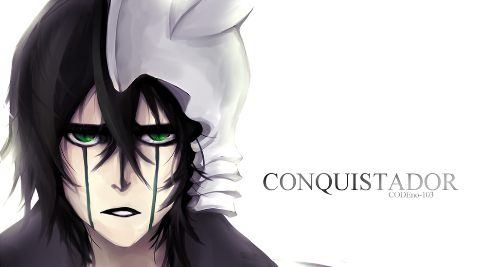 Conquistador by CODEno-103