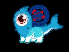 (CLOSED) Eye Kandies - Gummy Sharks by Watermeowlon