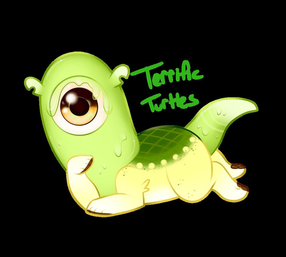{CLOSED} Eye Kandies Raffle - Terrific Turtles by ...