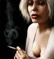 sultry smoke by anastasky