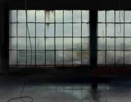 Gloom by anastasky