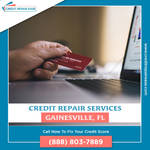 Credit Repair in Gainesville, FL