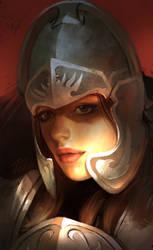 Centurion by Zendanaar