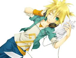 Images-3 by LenKagamine24