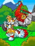 Tails - Crash
