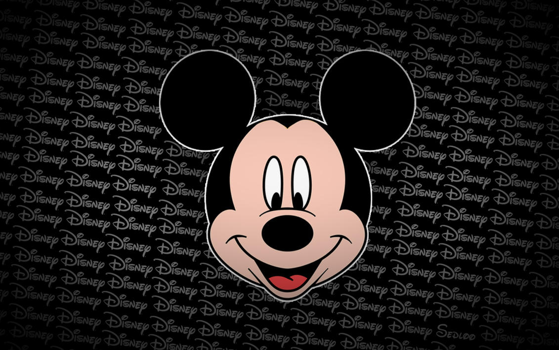 Mickey Mouse wallpaper by sedloo96 on DeviantArt