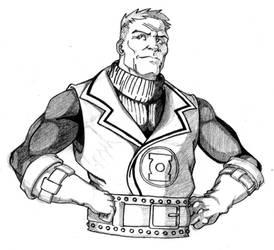 A Man Named Guy by creid