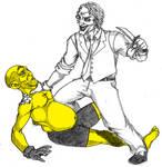 The Joker vs Roark Jr.