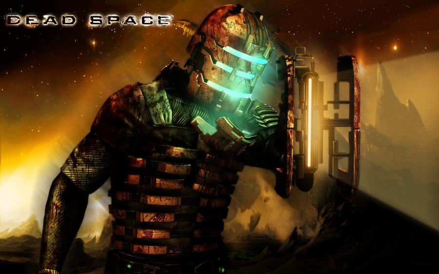 Dead Space by Bontzy123