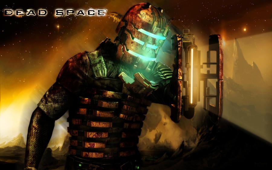 Dead Space by Bontzy123