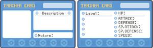 Pokemon ID Template