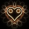 HEART ME by Primeapekingdom