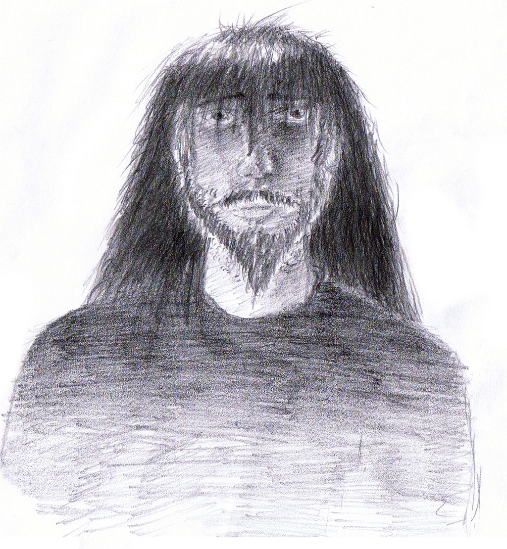 Primer dibujo