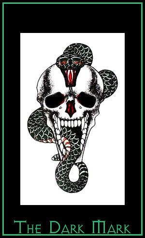 DarkMark by deatheaterclub