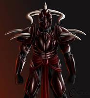 Nemesis by Hedgenok