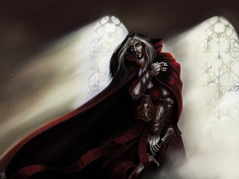 Lament of Dracula