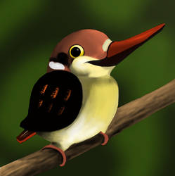 Bird - Harmony