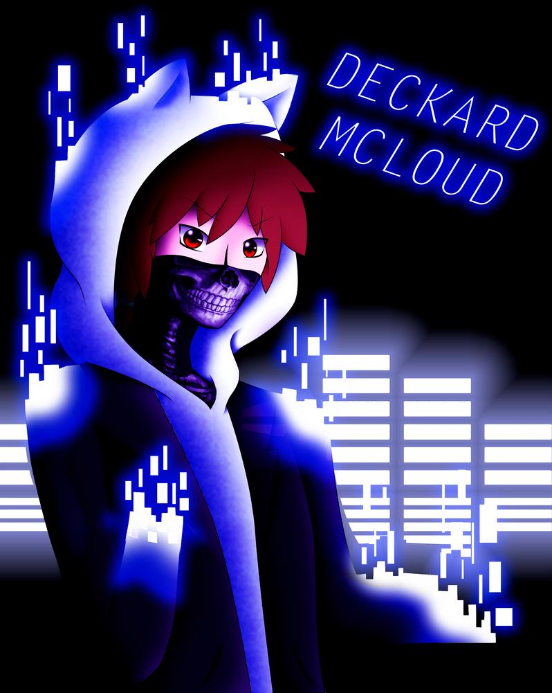 Deckard Mcloud by TsukiNoKatana