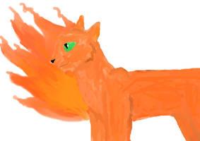 Firestar by FirestarRules123