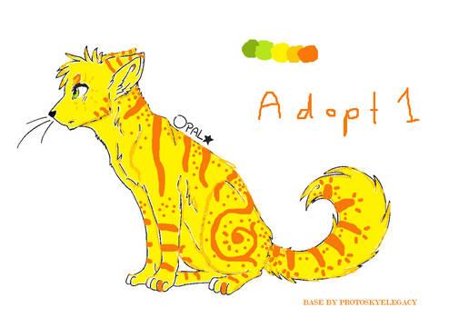 Adopt 1