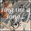 sing me a song... by Pyrolila