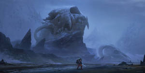 Viking Quest by vovoomz