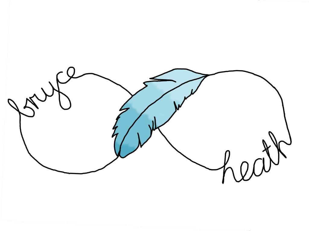 Tattoo design for a friend by Britterzbee