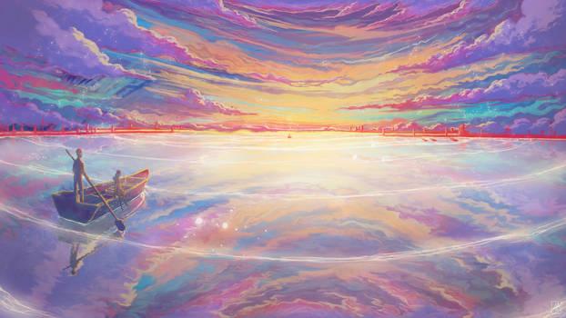 Sea of dreams