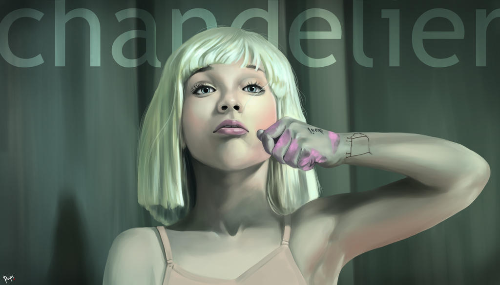 Maddie ziegler siachandelier by pop ipop on deviantart maddie ziegler siachandelier by pop ipop aloadofball Choice Image