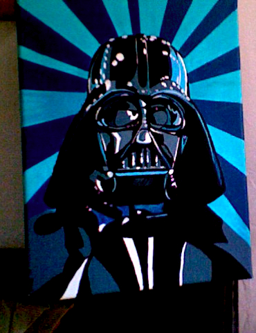 starwars pop art by natalee2 on deviantart. Black Bedroom Furniture Sets. Home Design Ideas