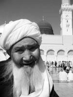 madina islam muslim by ademmm