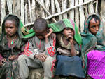 Ethiopia Muslim Kids - islam