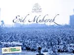 Eid ul-Adha Mubarak 1